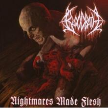 Nightmare Made Flesh (Reissue) - CD Audio di Bloodbath