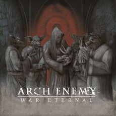 CD War Eternal Arch Enemy