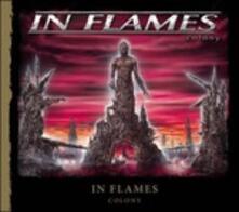 Colony - CD Audio di In Flames