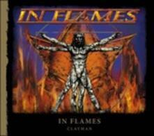 Clayman - CD Audio di In Flames