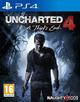 Uncharted 4: La fine