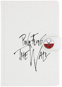 Quaderno Notebook A5 Premium. Pink Floyd. The Wall