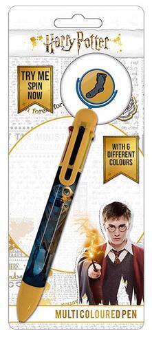 Dobby Harry Potter Multicolour Pen