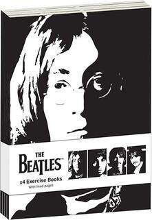 Quaderno Beatles. Revolver A6 Exercise Books