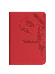 Quaderno Deadpool Peek A Boo A6 Premium Notebook Cdu 10