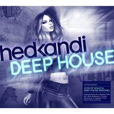 CD Deep House 2014