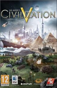 Videogioco Sid Meier's Civilization V (versione Mac) Mac OS 0