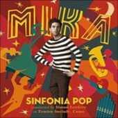 CD Sinfonia Pop Mika