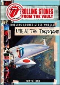 The Rolling Stones. From The Vault: Live at the Tokyo Dome - Blu-ray