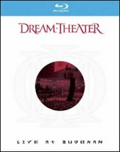 Dream Theater. Live at Budokan