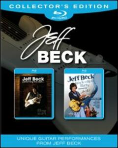 Jeff Beck. Performing This Week. Rock'n'Roll Party (2 Blu-ray)