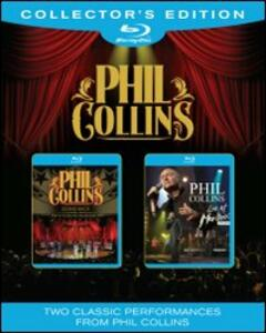 Phil Collins. Going Back. Live at Montreux (2 Blu-ray)