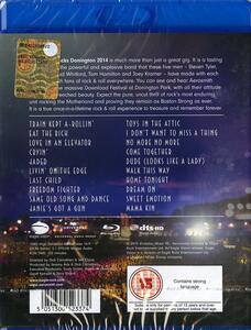 Aerosmith. Rocks Donington 2014 - Blu-ray - 2