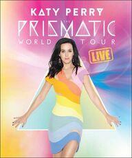 Film Katy Perry. The Prismatic World Tour