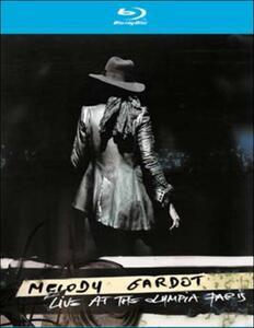 Melody Gardot. Live at the Olympia Paris - Blu-ray