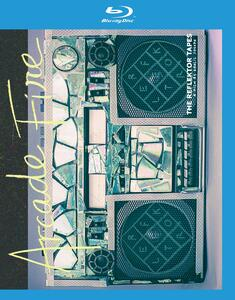 Arcade Fire. The Reflektor Tapes + Live At Earl's Court (2 Blu-ray) di Kahlil Joseph - Blu-ray