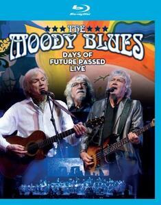 Days of Future Passed Live (Blu-ray) - Blu-ray