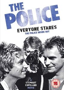 Everyone Stares. The Police Inside Out (Blu-ray) - Blu-ray