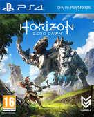 Videogiochi PlayStation4 Horizon: Zero Dawn - PS4