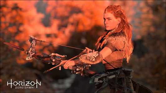 Videogioco Horizon: Zero Dawn - PS4 PlayStation4 1