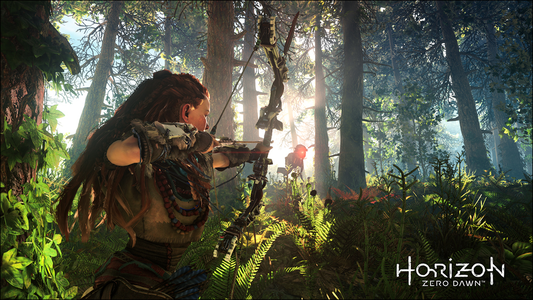 Videogioco Horizon: Zero Dawn - PS4 PlayStation4 3