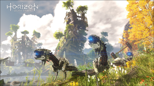 Videogioco Horizon: Zero Dawn - PS4 PlayStation4 6