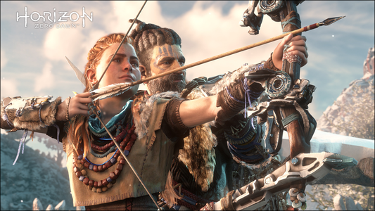 Videogioco Horizon: Zero Dawn - PS4 PlayStation4 8