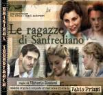 Cover CD Colonna sonora Le ragazze di San Frediano