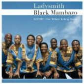 CD Liembe. King of Kings Ladysmith Black Mambazo