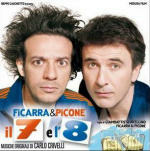 Cover CD Il 7 e l'8