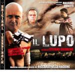 Cover CD Il lupo