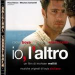 Cover CD Colonna sonora Io, l'altro