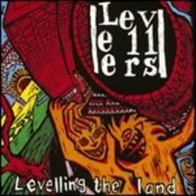 Levelling the Land (Expanded and Remastered) - CD Audio di Levellers