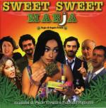 Cover CD Sweet Sweet Marja
