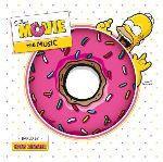 Cover CD I Simpson - Il film
