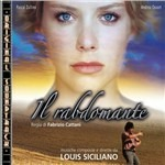 Cover CD Il rabdomante