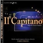 Cover CD Colonna sonora Il capitano 2