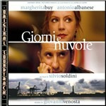 Cover CD Colonna sonora Giorni e nuvole