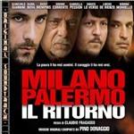 Cover CD Milano Palermo - Il ritorno