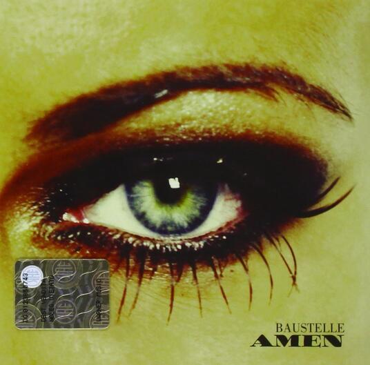 Amen - CD Audio di Baustelle