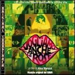Cover CD Vogliamo anche le rose