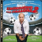 Cover della colonna sonora del film L'allenatore nel pallone 2