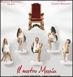 Cover CD Colonna sonora Il nostro Messia