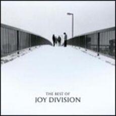 CD The Best of Joy Division Joy Division