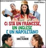 Cover CD Ci sta un francese, un inglese e un napoletano
