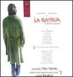 Cover CD Colonna sonora La rabbia