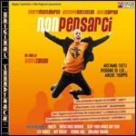 Cover CD Colonna sonora Non pensarci