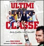 Cover CD Colonna sonora Ultimi della classe