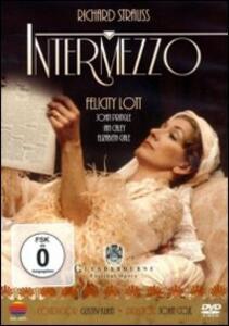 Richard Strauss. Intermezzo - DVD