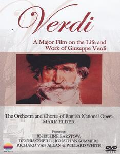 Giuseppe Verdi. Verdi - DVD